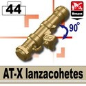 lanzacohetes (AT-X)