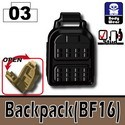 Backpack(BF16)