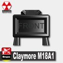 Claymore M18A1