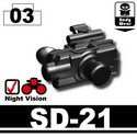 Night Vision(SD-21)