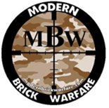 USA-Modern Brick Warfare