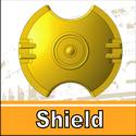 Troy shield
