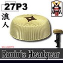 Ronin's Headgear