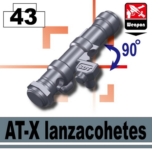 Dark Blue Gray_lanzacohetes (AT-X)
