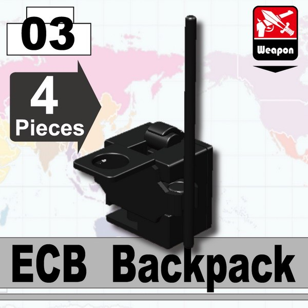 Black_ECB Backpack