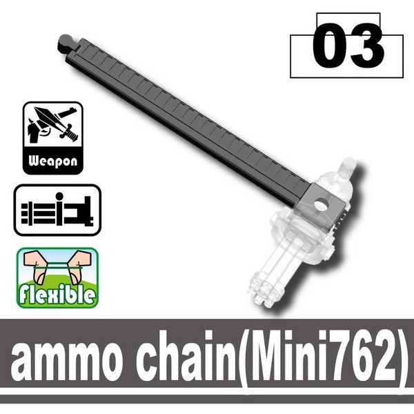 Black_ammo chain(Mini762)