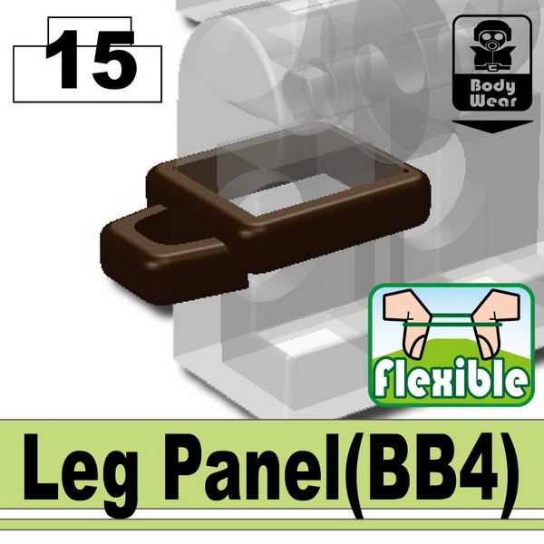 (15)Brown_Leg Panel(BB4)