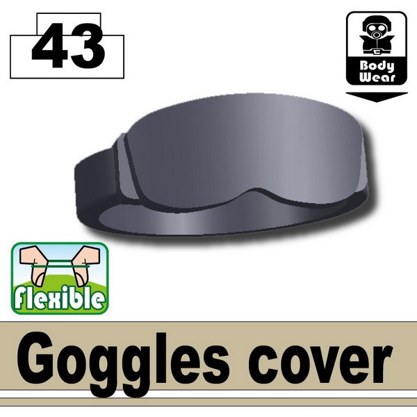 Dark Blue Gray_Goggles cover