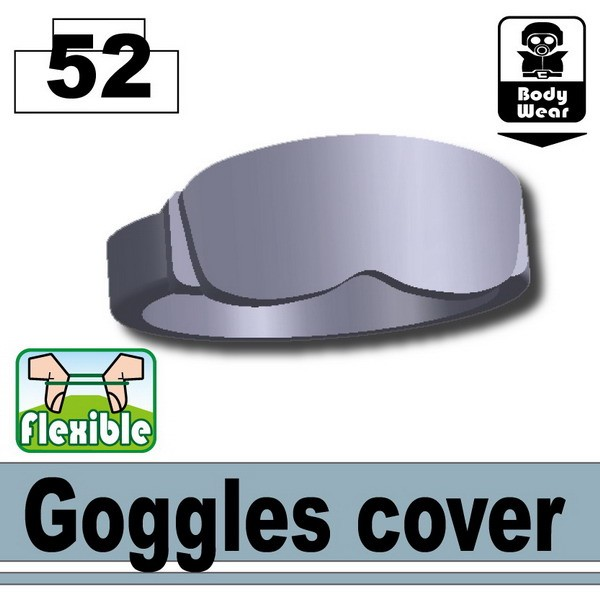 Blue Gray Goggles cover
