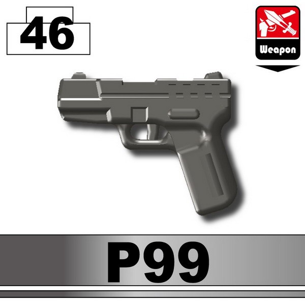 Pearl Dark Black_P99