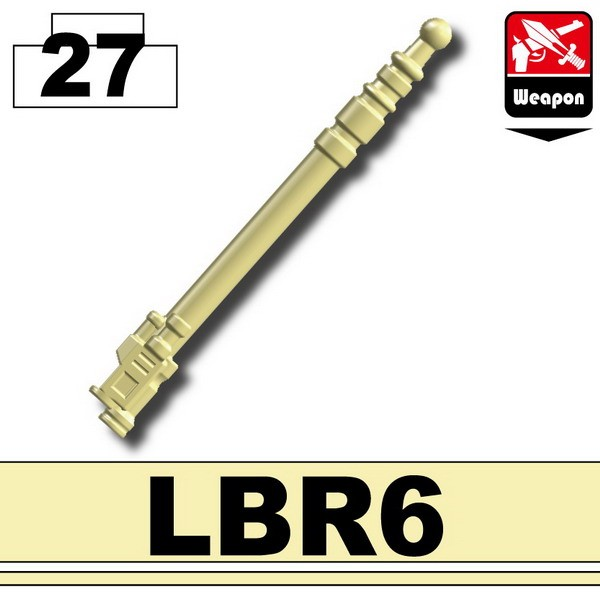 Tan_Special Weapon(LBR6)