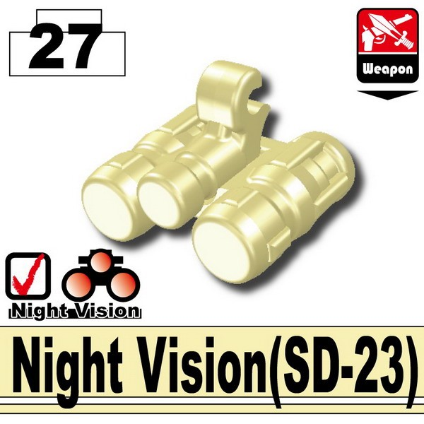 Tan_Night Vision(SD-23)