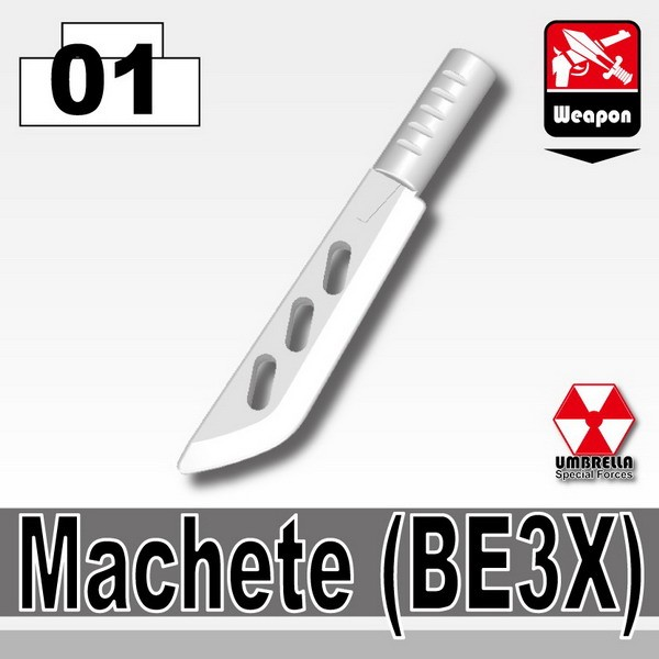 White_Machete(BE3X)