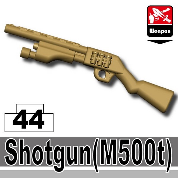 Drak Tan-2_Shotgun(M500t)