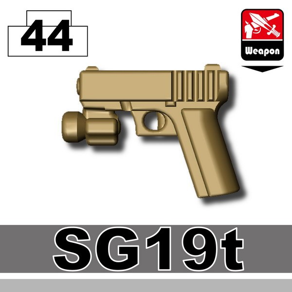 Dark Tan-2_Handgun(SG19t)