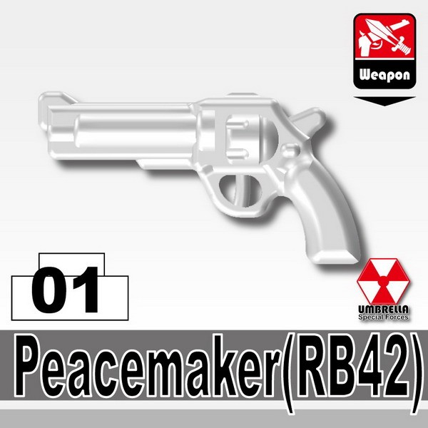 White_Peacemaker(RB42)