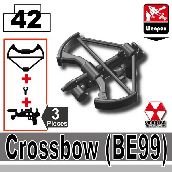 Iron Black_Crossbow (BE99)
