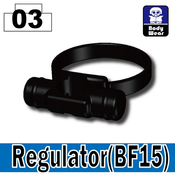 Black_Regulator(BF15)