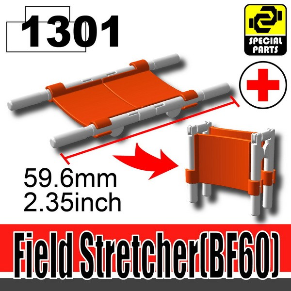1301Red_Field Stretcher(BF60)