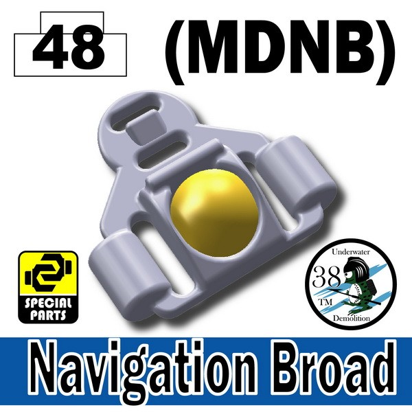 Light Silver_Navigation Broad(MDNB)