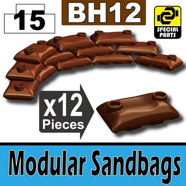 (15)Brown_Modular Sandbags(BH12)