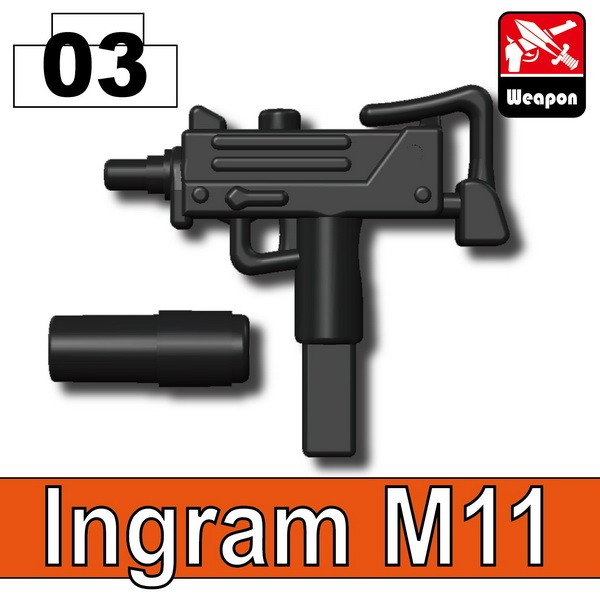 Black_Ingram M11