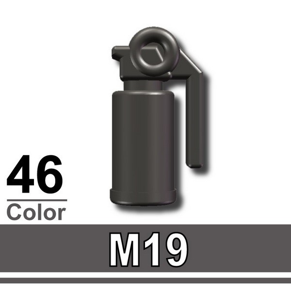 Pearl Dark Black_M19