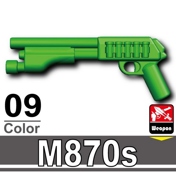 Green_M870s