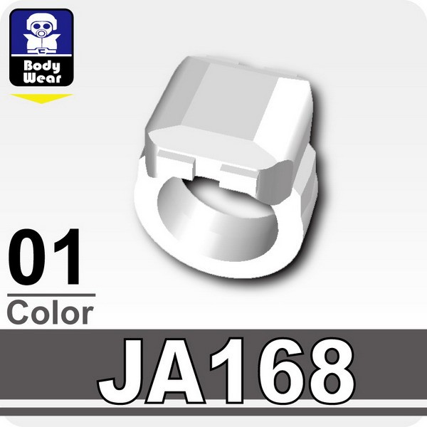 White_Watch(JA-168)