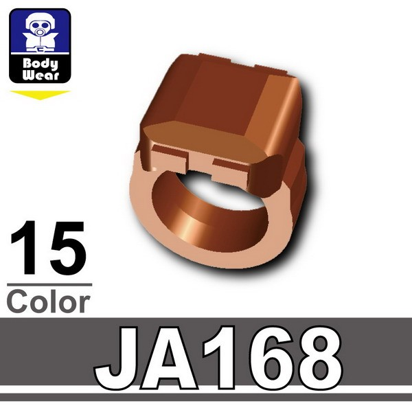 (15)Brown_Watch(JA-168)