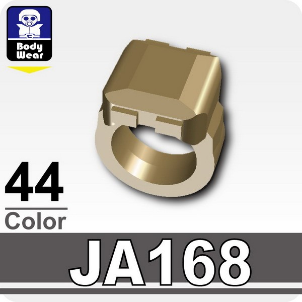 Dark Tan-2_Watch(JA-168)
