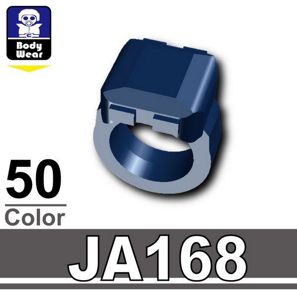 Dark Blue_Watch(JA-168)