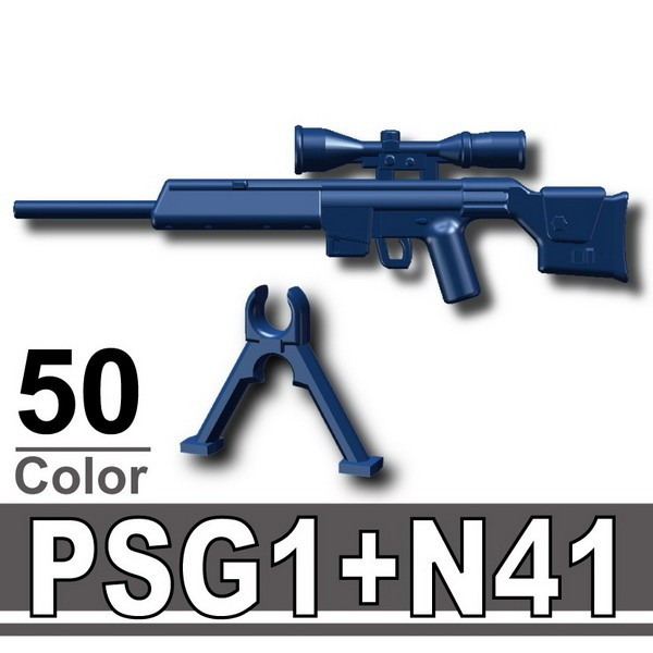 Dark Blue_PSG-1+N41
