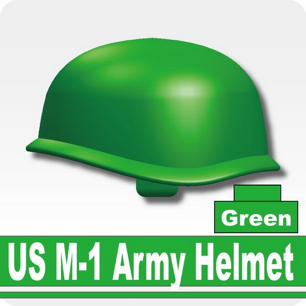 US M-1 Army Helmet - Green