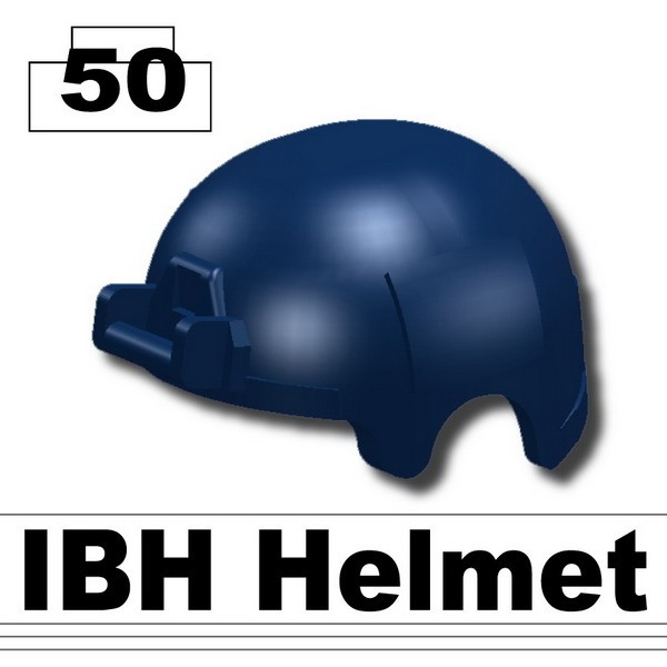 Dark Blue_IBH(Helmet)