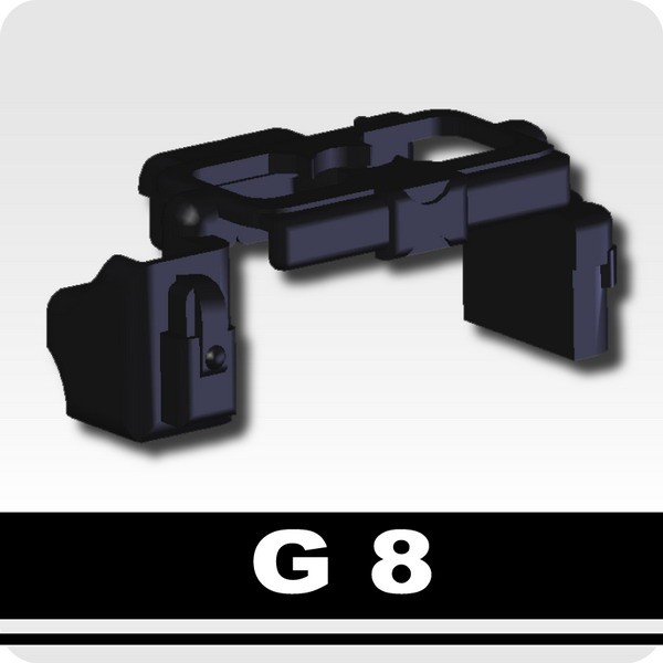 Black_Tactical Belt(G8)