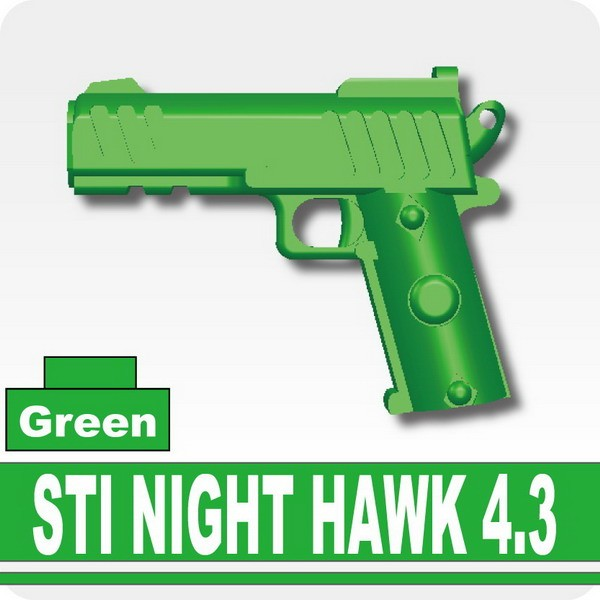 Green_STI NIGHT HAWK 4.3