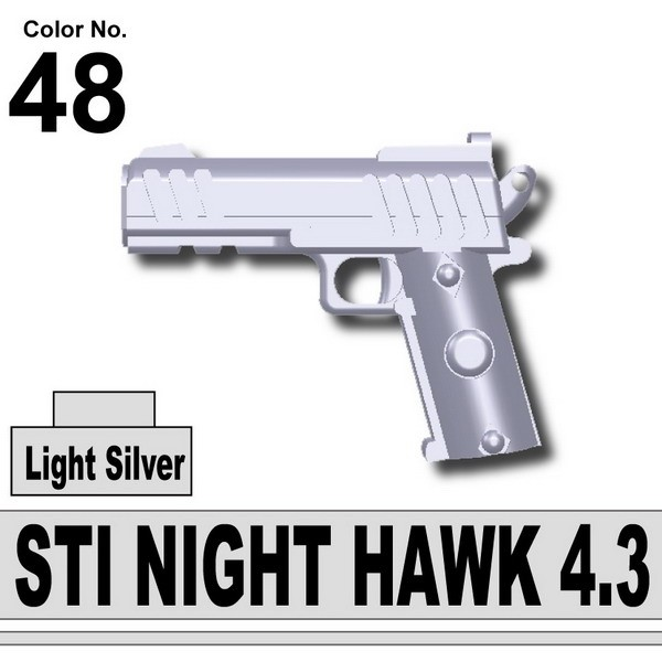 Light Silver_STI NIGHT HAWK 4.3