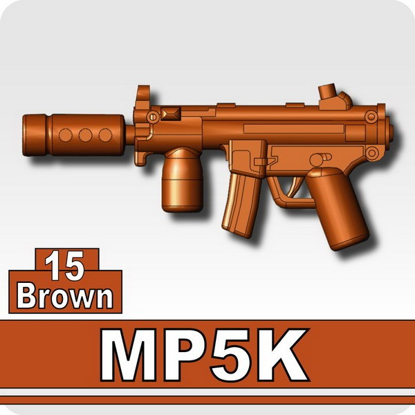 MP5K-Brown