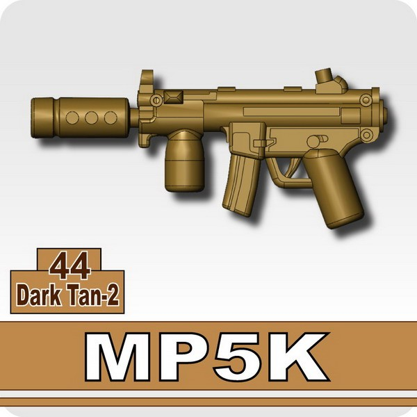 MP5K-Dark Tan2
