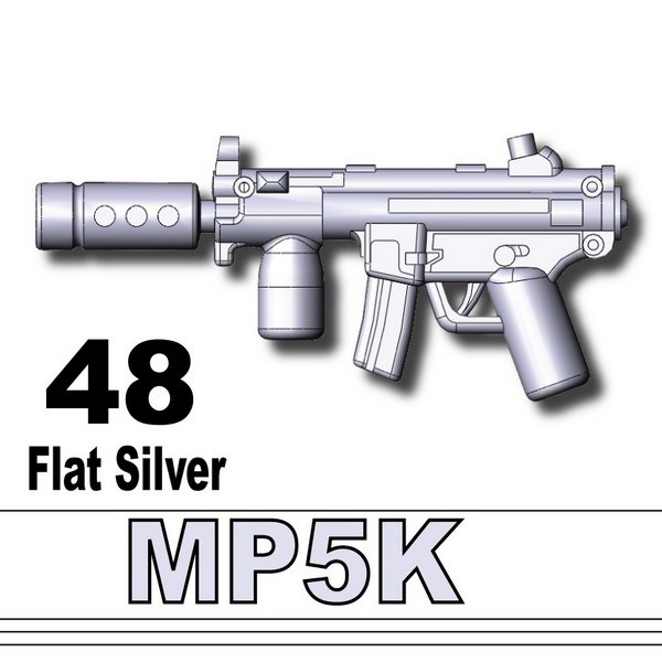 Light Silver_MP5K