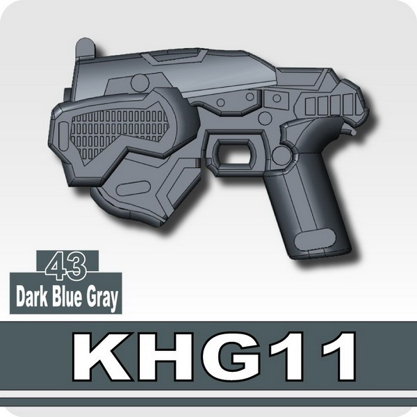 Dark Blue Gray_KHG11