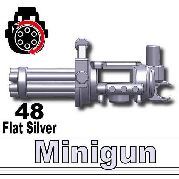 Light Silver_MINIGUN