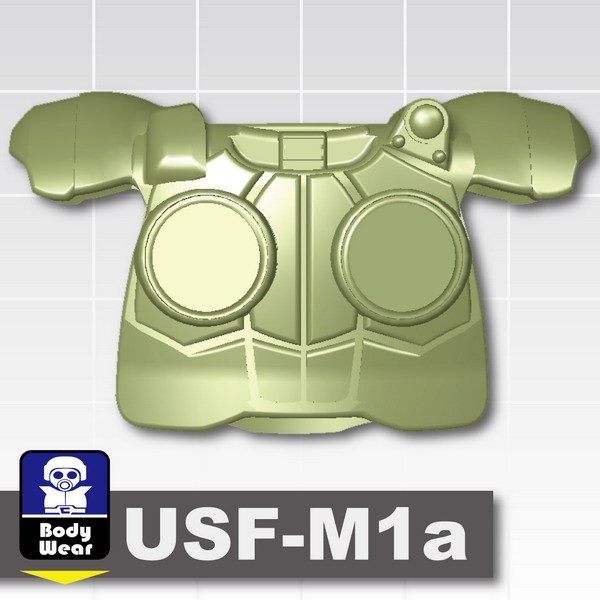 Sand Green_USF-M1a