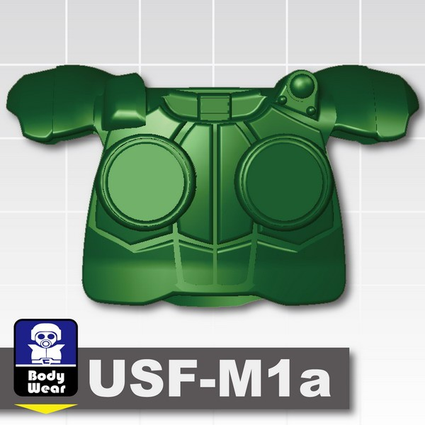 Dark Green_USF-M1a