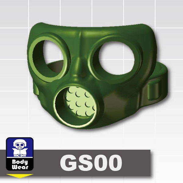 Iron Green_GS00