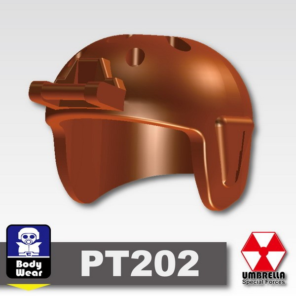 Brown_Helmet(PT202)