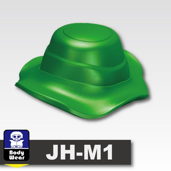 Green_Boonie Hat(JH-M1)
