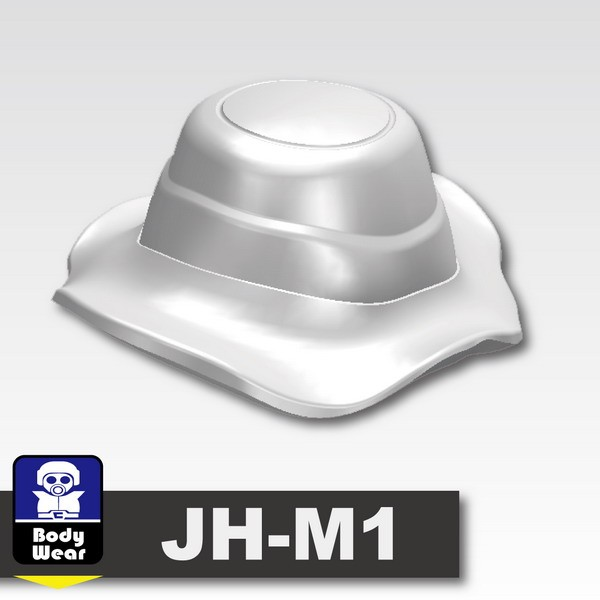 Very Light Gray_Boonie Hat(JH-M1)