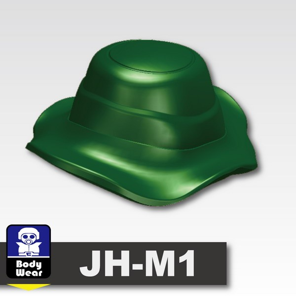 Dark Green_Boonie Hat(JH-M1)